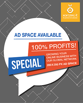 AD space available